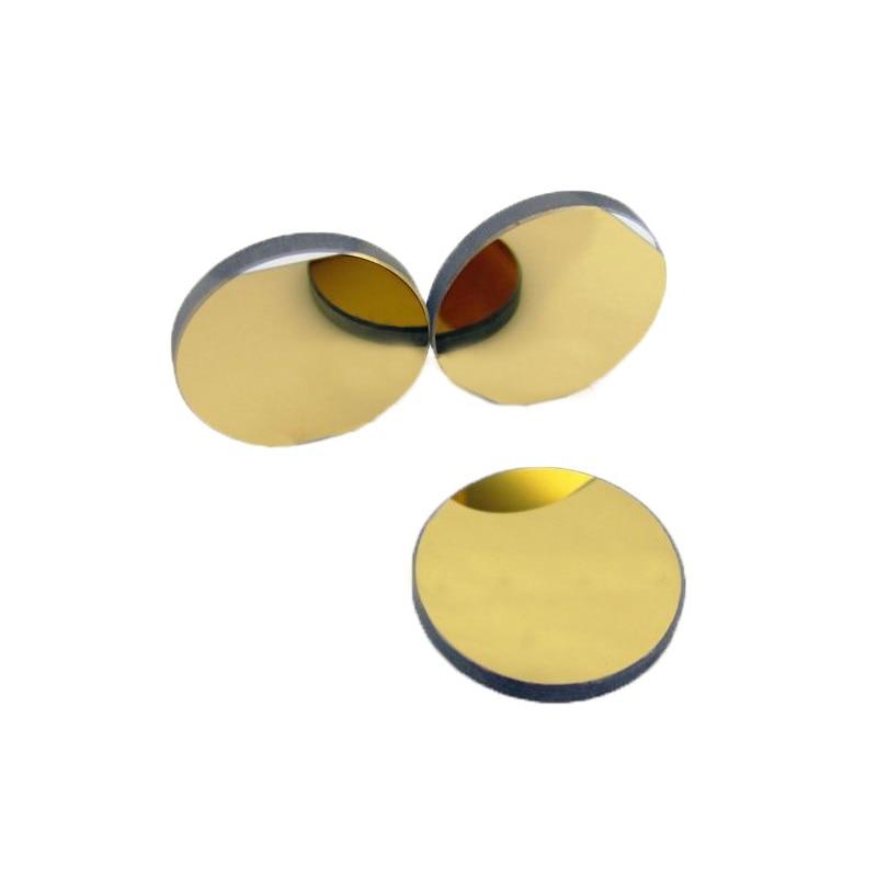 Industrial CO2 Laser Head Kit with 3PCS Reflectors + 1PCS Focus Lens for Engraver Cutting Machine Parts enlarge