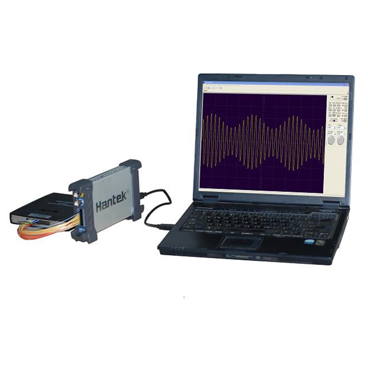 1025G PC USB funktion/arbitrary waveform generator Hantek 1025G 25MHz Arb. Welle 200MSa/s DDS USBXITM interface