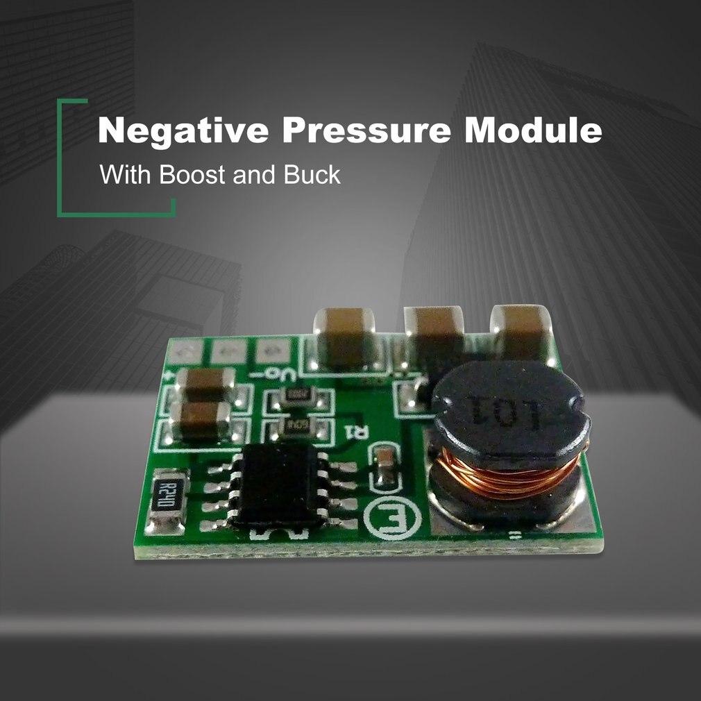 3-15V a-3,3 V/-5 V/-6 V/-9 V/-12 V/-15 V +/-voltaje negativo CC convertidor módulo ADC DAC LCD fuente de alimentación Boost-Buck
