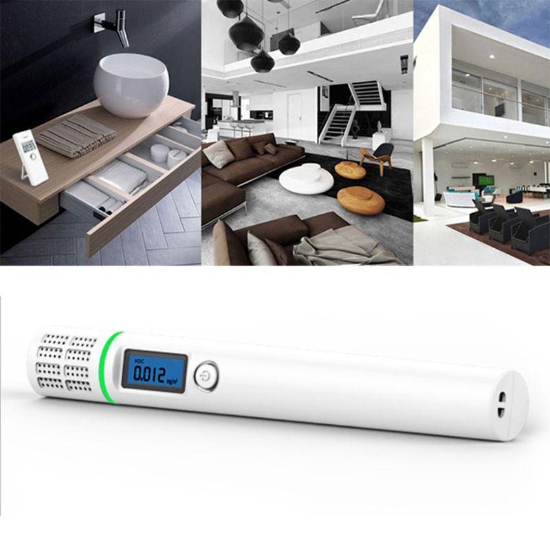 Przenośny LED analizator gazów wykrywacz gazów palnych LPG wyciek gazu ziemnego Tester