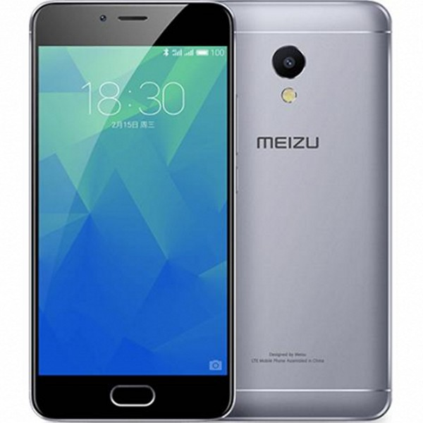 Smartphone Meizu M5S 5,2