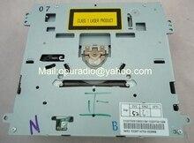 Free shipping VDO single CD loader mechanism OPTIMA-726 for  Peugeot Citroen Ni-san car radio tuner sound system