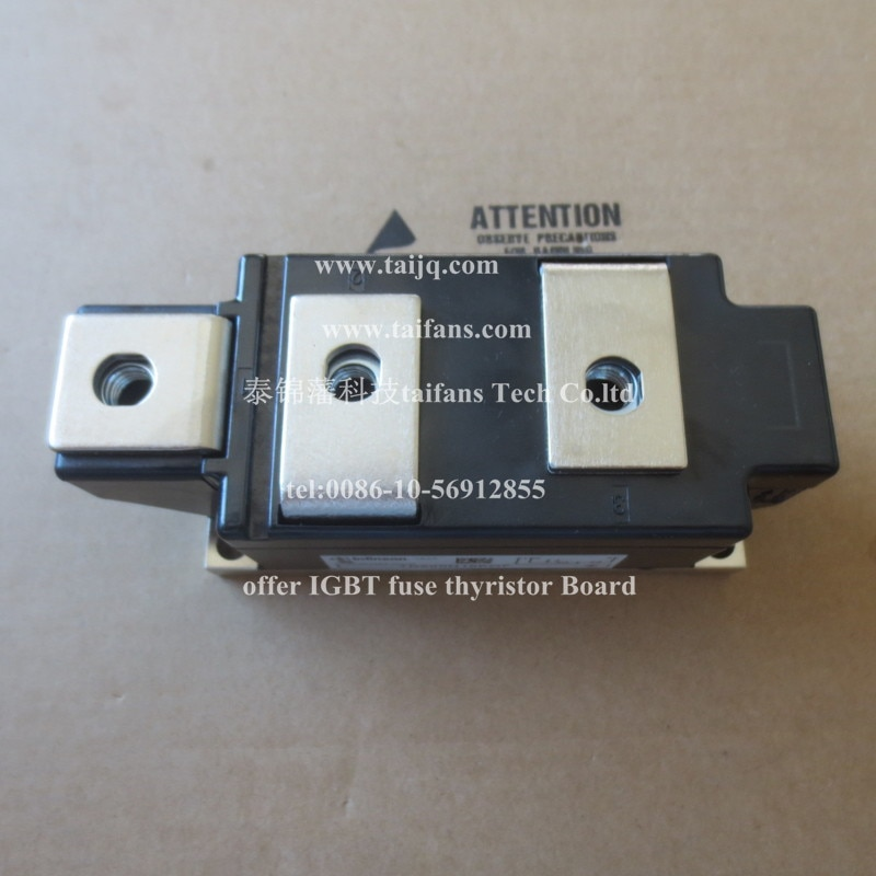 6SY7000-0AD35 espaà a SCR módulo tiristor 500A 1600V TT500N16KOF