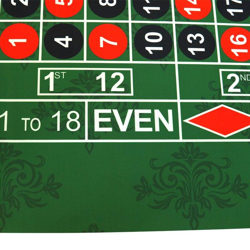 180*90 см резиновая Скатерти квадратный замши зеленого цвета для фотографирования с изображениями на игральные карты черный Jack покерный стол коврик для игр в покер, окаймленная тканью, с сумкой-5