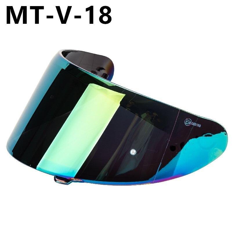 mt-v-18-di-protezione-del-motociclo-per-il-parabrezza-originale-di-axun'aquile-eagle-sv-draken