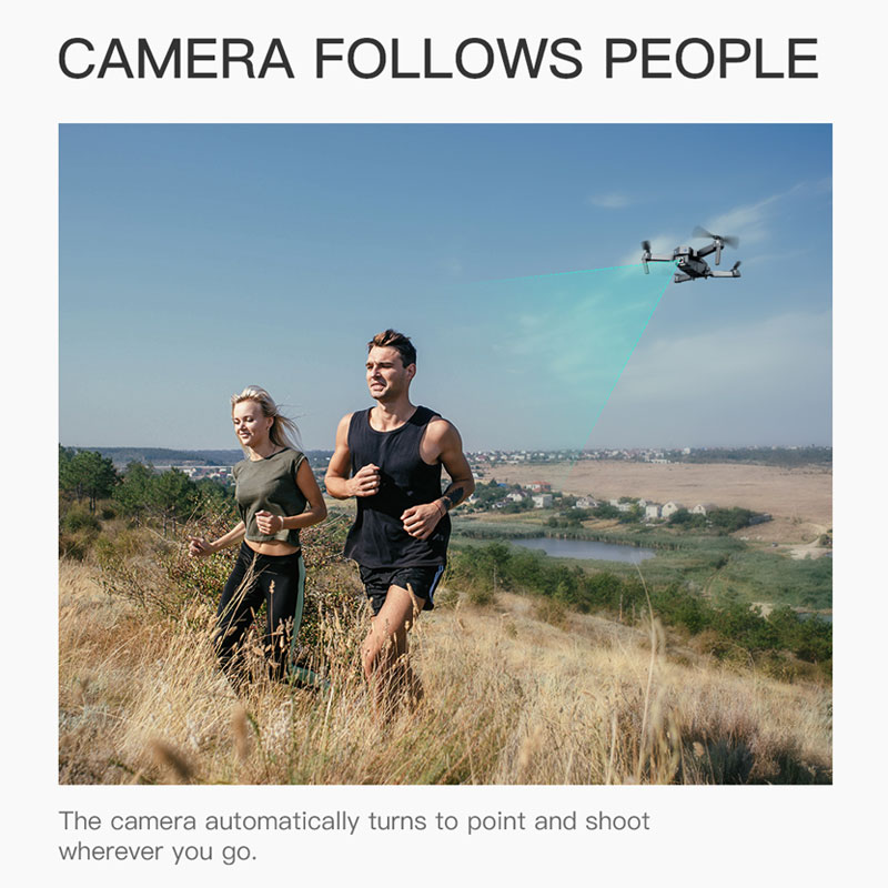 RC Drone Mini 4K Dual Camera Wifi FPV Quadcopter Video Real-Time Transmission Helicopter Toys enlarge