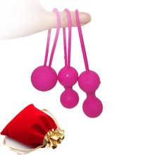 Bolas chinas para mujer balles vaginales jouets sexuels pour femmes kegel vagin balles sport femme kulki gejszy vajina sexshop geisha ball