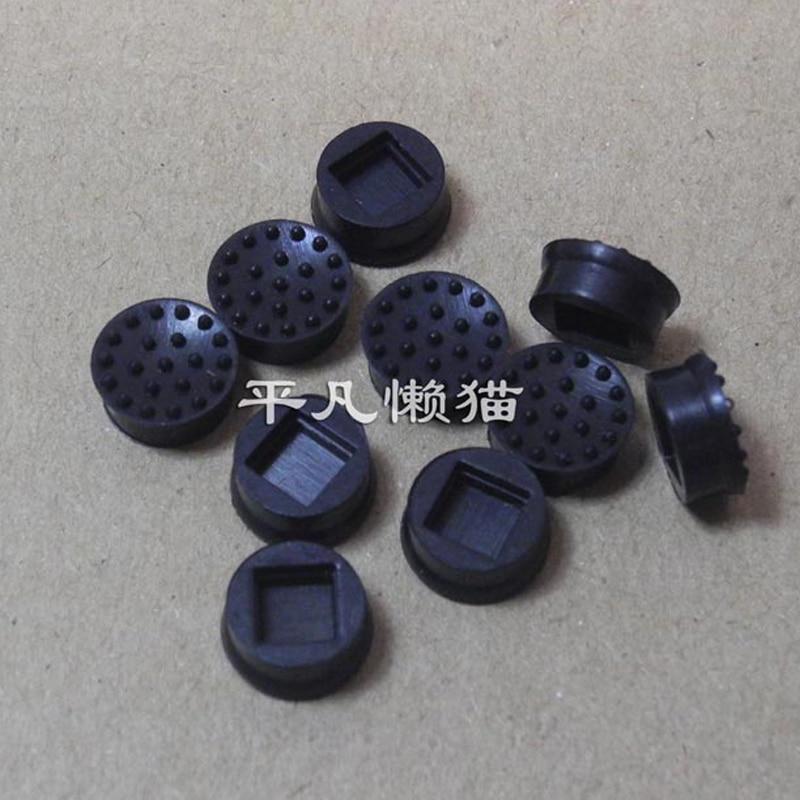 Para HP 2560P 2570P 9470M 9480M 840 850 G1 G2 G3 teclado apontando vara chapéu preto