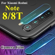 On Redmi 8A Protective Glass For Xiaomi Redmi Note 8 Pro Screen Protector Xiomi Note8 T Camera Len F
