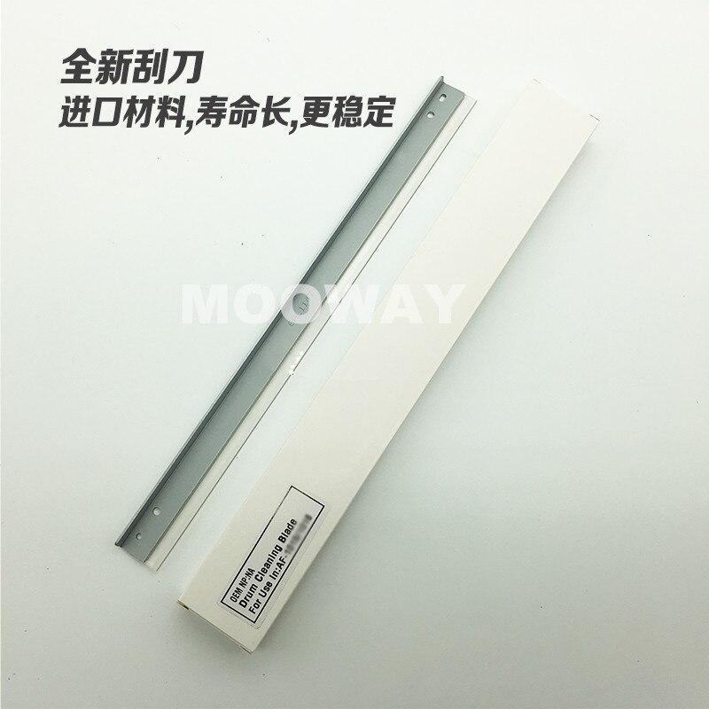 Lâmina de limpeza cilindro compatível para xerox workcentre 5016 5020 dc 1080 2000 2003 1050 2050 lâmina de wipper