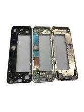 Für LG Q6 M700N Nahen Rahmen Gehäuse Platte Lünette Abdeckung Fall Zurück Rahmen Für LG Q6 M700N Zurück Rahmen Ersatz reparatur Teile