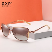 GXP 2020 Design Cat Eye Fashion Sunglasses Women Unique Fame Brand Designer Sunglasses Driving glass