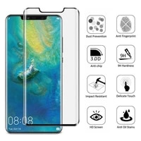 full cover curved tempered glass for samsung galaxy s20 5g lite fe fan edition plus ultra s10 s9 s8 screen protector