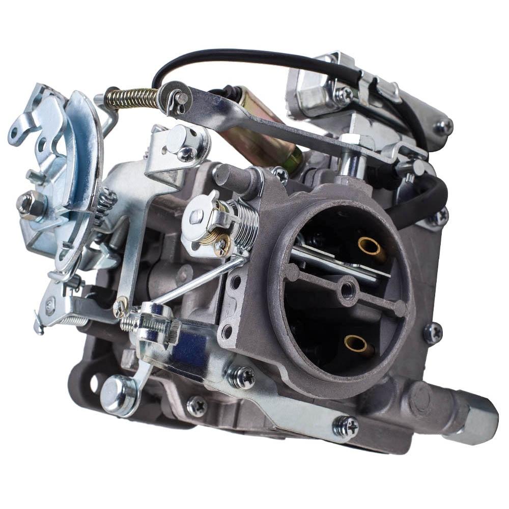 Carburador para Toyota 4K motor Corolla 77-81 Starlet 82-84 2110013170