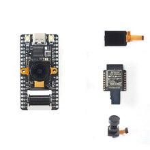 1 pièces Sipeed MAIX Bit AI carte de développement pour platine de prototypage droite K210 M12 objectif livraison gratuite