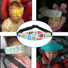 Baby Car Safety Seat Sleep Positioner Stroller Accessories Infants and Toddler Head Support Pram Kid
