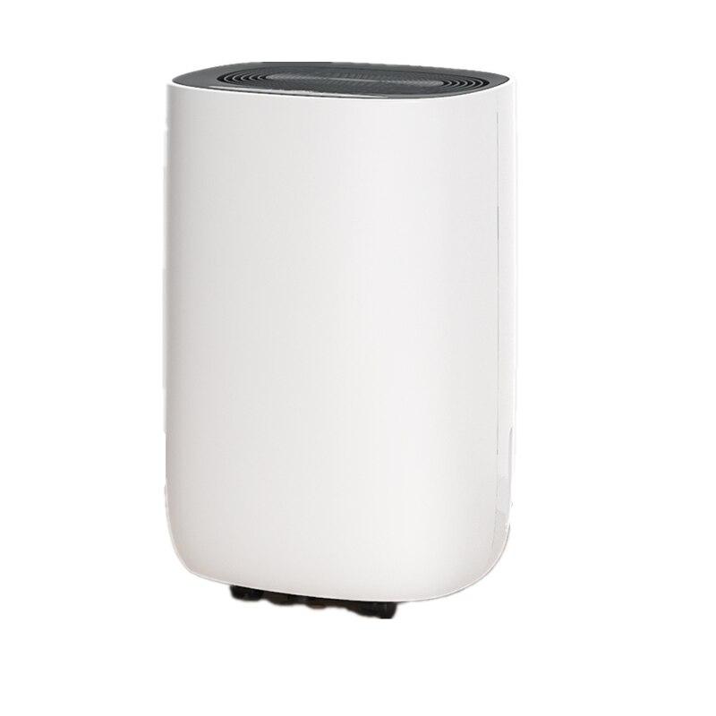 Deshumidificador para el hogar, deshumidificador silencioso de absorción de humedad para dormitorio, pequeño sótano 612s 220V 190W seco