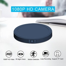 QZT Fake Wireless Charger Camera Night Vision Mini Camcorders Small DVR Camera Full HD 1080P Micro I