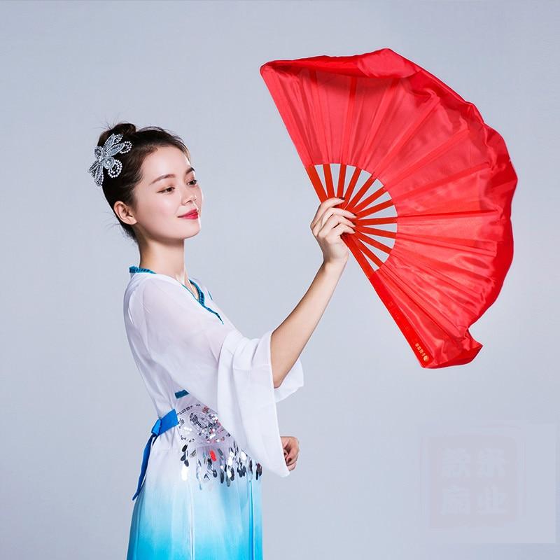 Abanico de baile colorido Para adultos y niños, Abanicos de danza del...