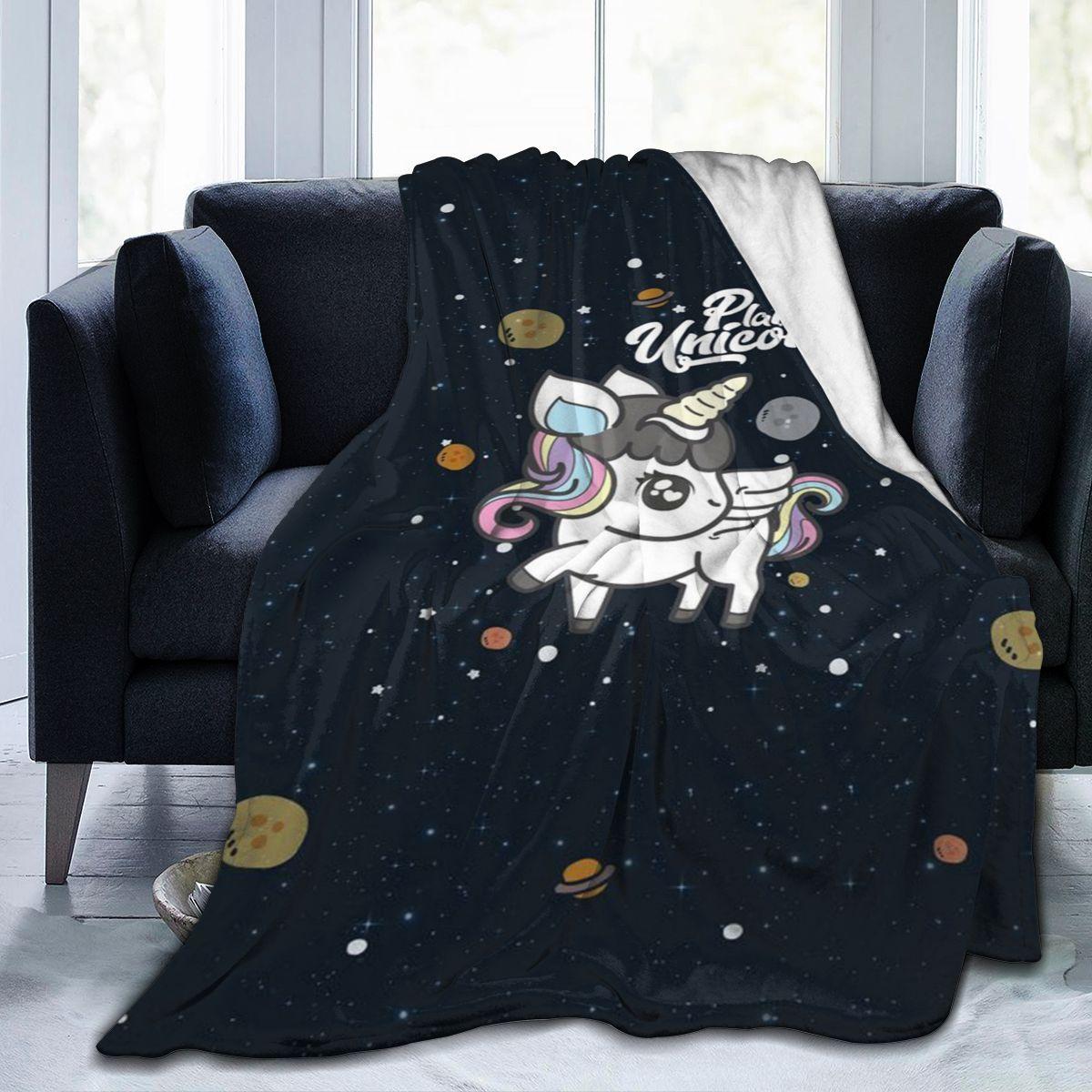 الترا لينة أريكة غطاء بطانية بطانية الفراش الكرتون الكرتون الفانيلا plied أريكة ديكور غرفة نوم للأطفال والكبار 2665601