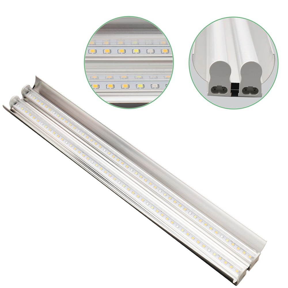 50CM  LED Grow Light Full Spectrum 200W  Plant Growth Light for Indoor Greenhouse Hydroponic Plants Growing Lamp enlarge
