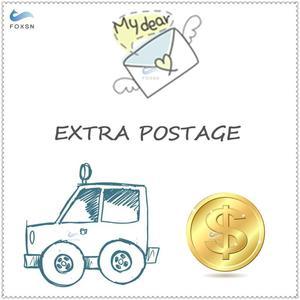Extra Postage / Fee / Special Product,pls don't order, unless we asked