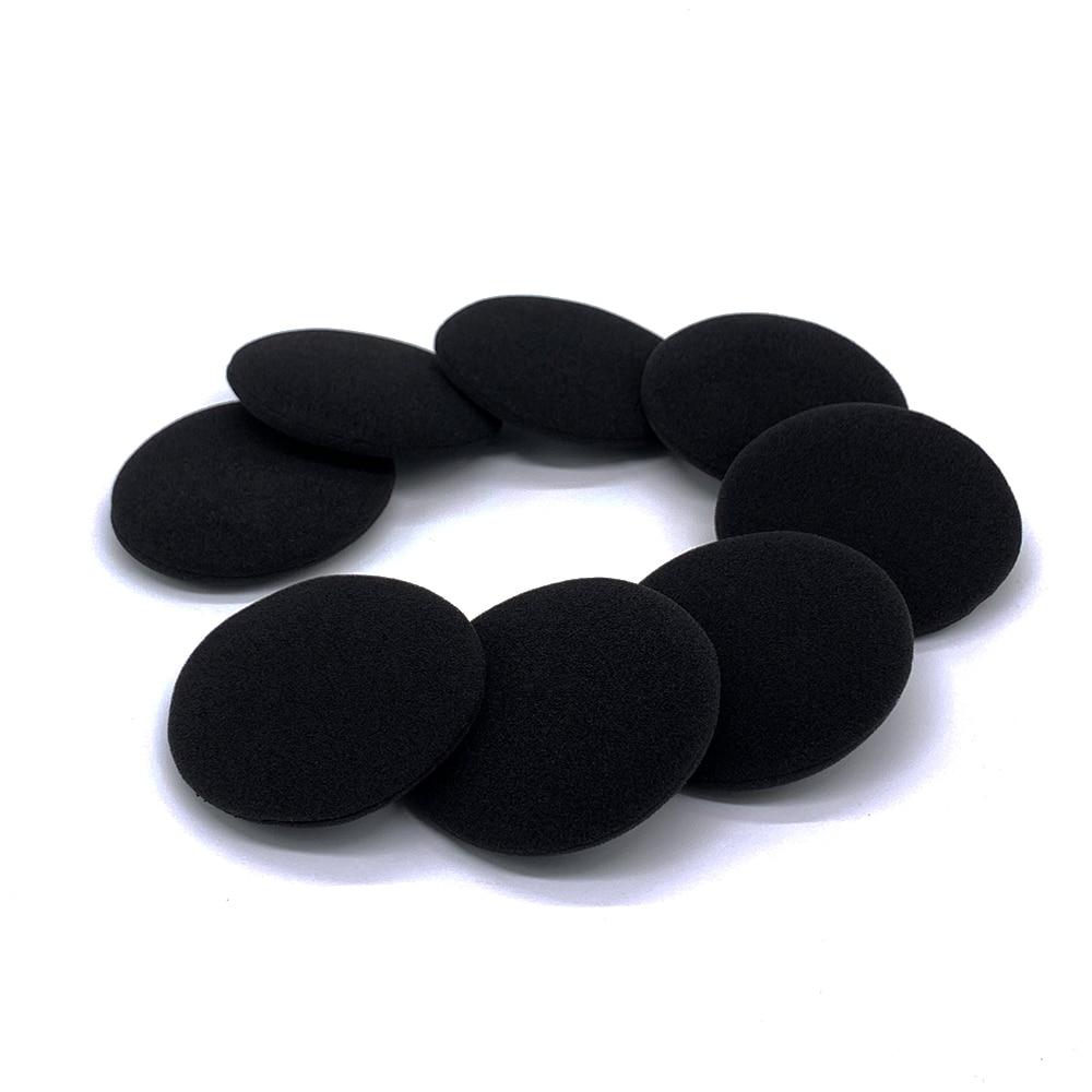 Earpads Velvet Sponge for Sennheiser PMX60 PMX100 PX100 PX20 HD15 Headset cotton Earpads Earmuff Cover Cups Sleeve Repair Parts enlarge