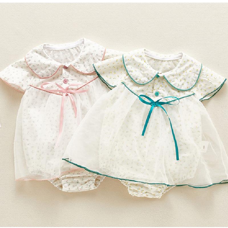 Vestidos de bautizo para niñas recién nacidas, ropa de princesa, fiesta de cumpleaños 1ª, vestido de boda, ropa de algodón para niñas pequeñas