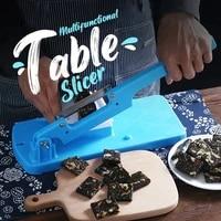 multifunctional table slicer frozen meat cutting machine beef herb mutton rolls cutter meat slicer vege cutter kitchen tools