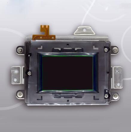 Parte de Reparo com Filtro de Passagem Baixa para Nikon Nova Imagem Sensores Coms Sensor D810 Slr Ccd