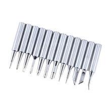 1 pièces pointe de fer à souder sans plomb 900M-T Serise outils de soudage 900M-T-SK 900M-T-I 900M-T-1.2D pour Station de soudage 936