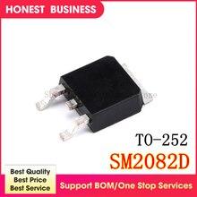 Unidad lineal de corriente constante 10 unids/lote SM2082D SM2082 TO-252