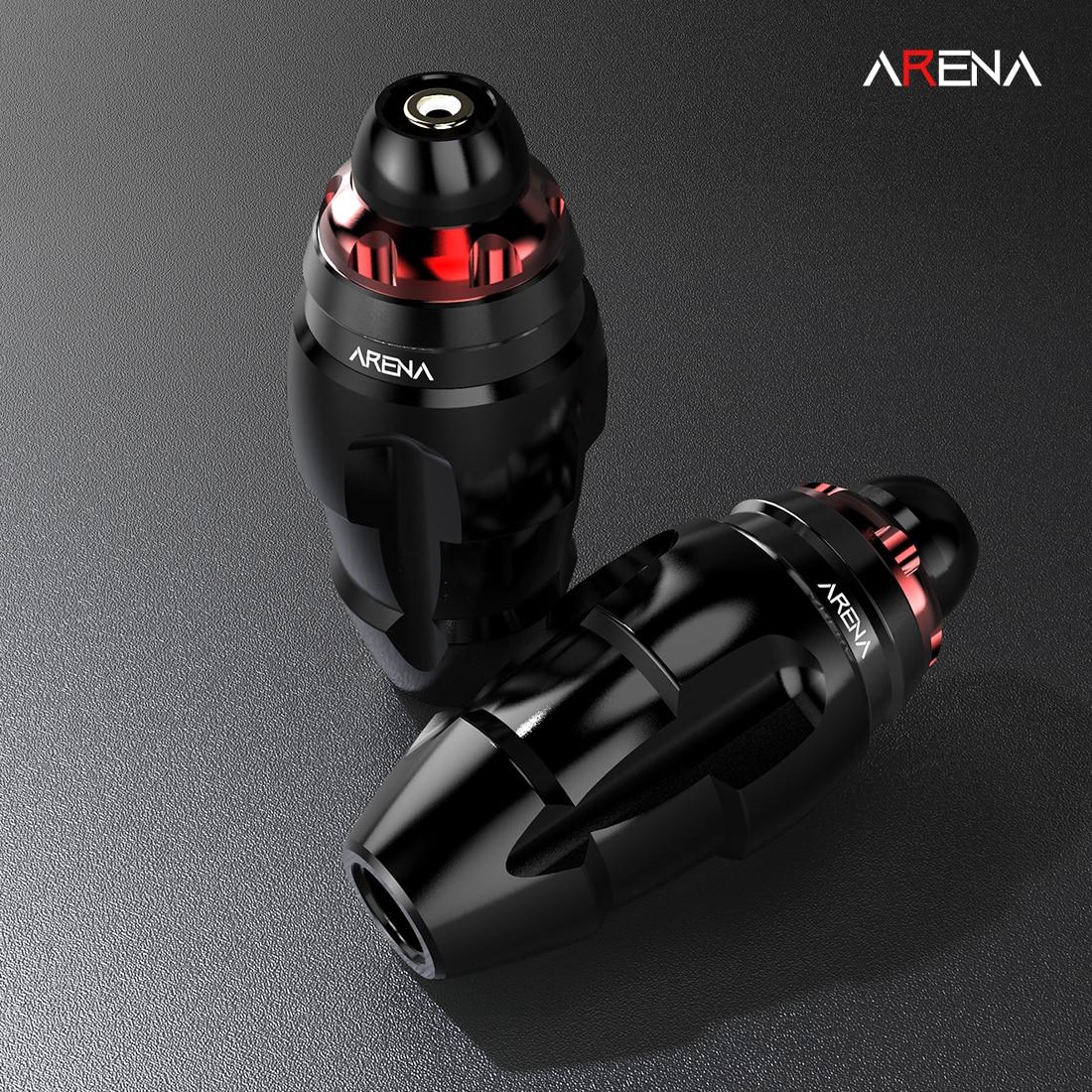 Arenahawk-آلة الوشم الدوارة ، آلة الوشم ، PMU ، تصميم فريد من نوعه ، أفضل جودة ، لوازم الوشم