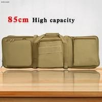 m4 tactical military bag outdoor mountaineering hunting shooting training fishing equipment bag waterproof