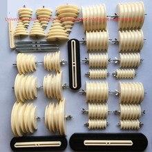Universal motor winding mold integrated intelligent mold repair tool