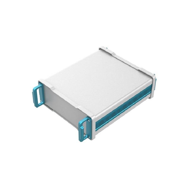 منتج جديد F01 PCB الألومنيوم الإسكان أداة Enlcosure لتوت العليق بي