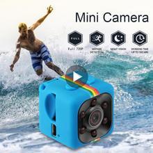 SQ11 Mini Micro 720P Camera Small Cam Night Vision Sensor Camcorder Video Camera DVR DV Motion Recor