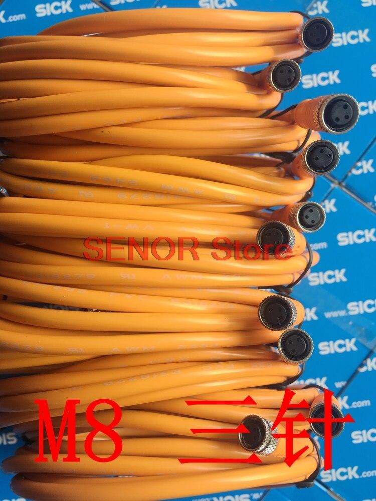 Точечный кабель DOL-0803-G05M № 6022009