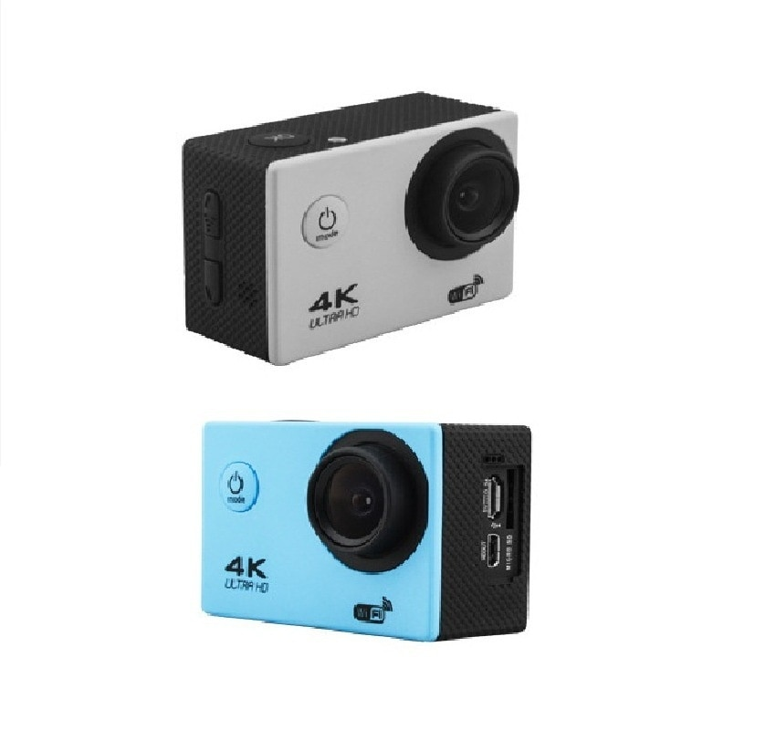 4K HD sports waterproof DV action camera App outdoor go enlarge