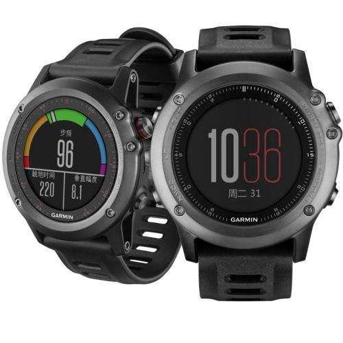 garmin fenix3 Mountaineering and altitude GPS Sports Smart Watch