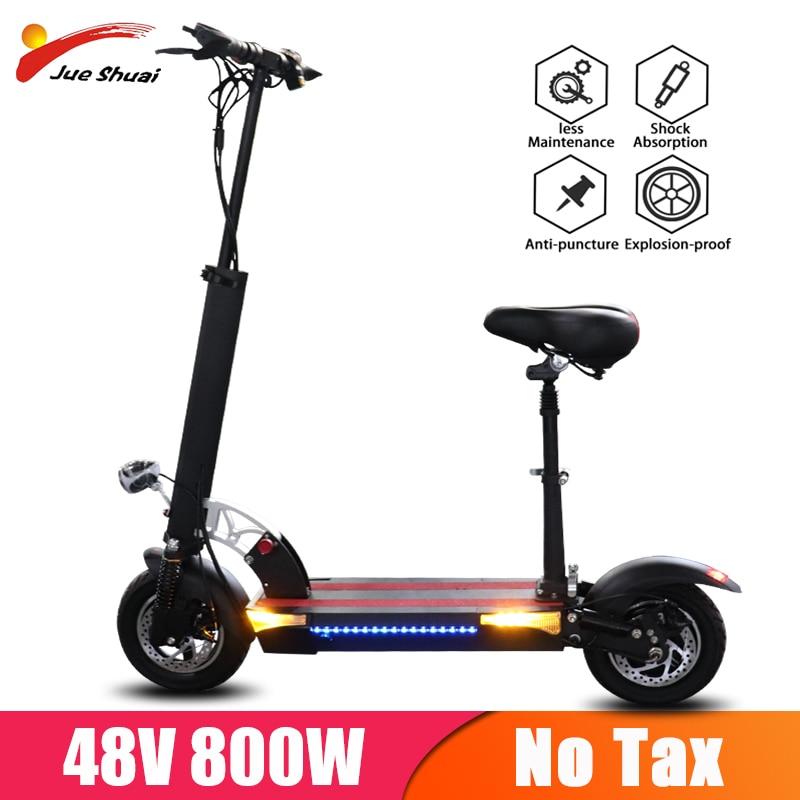 Patinete eléctrico con Motor Dual para Adulto, mini, de un solo paso,...