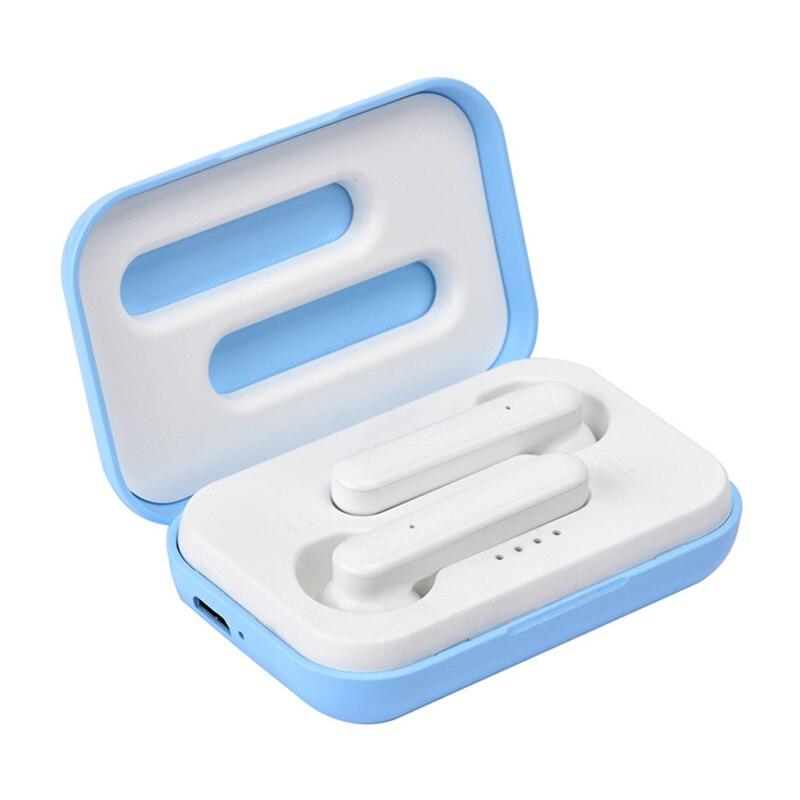 X12 TWS Bluetooth  Earbuds HIFI Sport Wireless earphones Noise reduction In-Ear Headset For iPhone Huawei xiaomi oppo