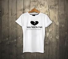 XXXTentacion T Hemd Verrat RIP 100% Baumwolle unisex Tops großhandel T custom Umwelt gedruckt T-shirt billig großhandel