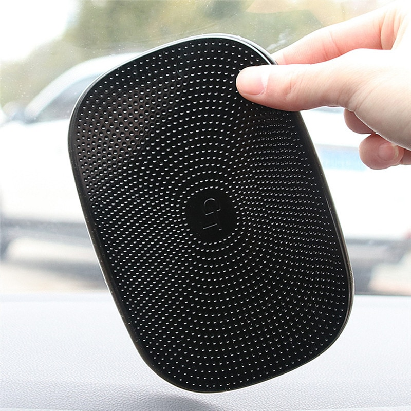 1Pcs Car Gadgets and Accessories Car Mat Magic Anti Skid Pad Storage Pad Car Dashboard Mobile Phone Pad Car Interior Supplies