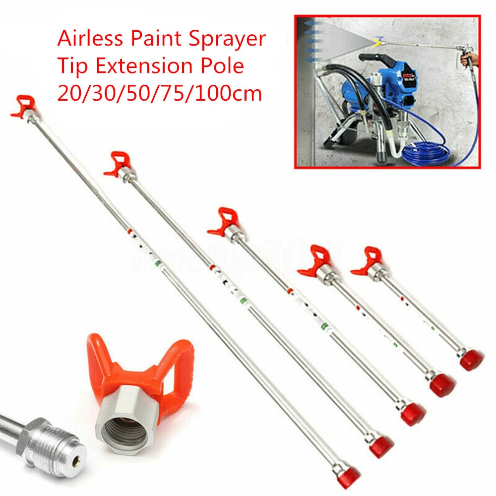 airless-paint-sprayer-tip-extension-pole-spray-guns-fits-for-titan-wagner-20cm-30cm-50cm-75cm-100cm-spray-guns-nozzle-tool-parts
