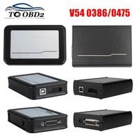 Online EU V54 0475 FGTECH Galletto 4 Master V54 0386 0475 VD300 Support BDM-Tricore-Boot-OBD FG Tech FW0475 ECU Chip Tuning tool
