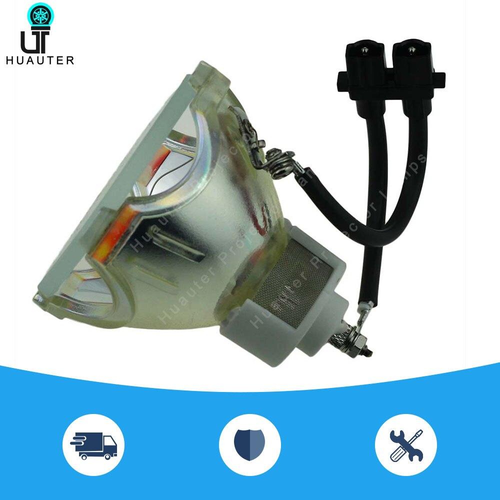 Lámpara para proyector DT00601 para Hitachi CP-X1350/MVP-4100/MVP-G50/MVP-H35/MVP-H40/MVP-H45L/MVP-H45L/MVP-P40/MVP-X30/