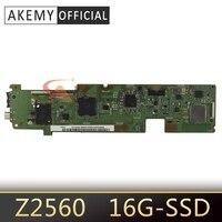 Оригинальная материнская плата для планшетного ПК для Asus MeMO Pad FHD 10 ME302C K00A 2G Z2560 16G-SSD Материнская плата хорошо работает Бесплатная доставка