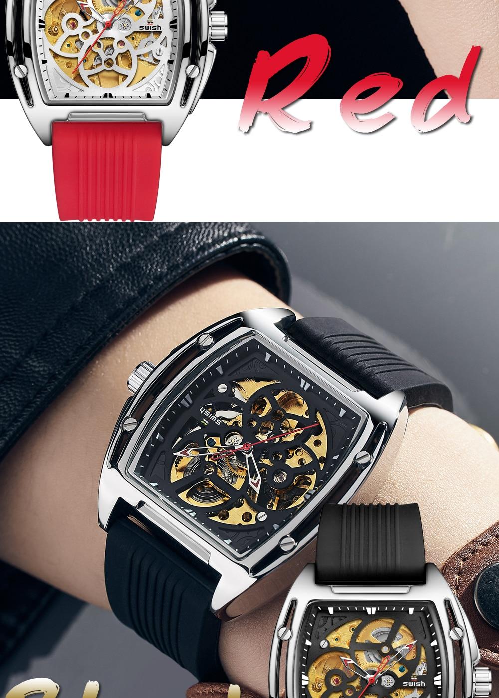 Hfb3abc8ff5da4015878f77355e0c02cfM SWISH Brand Design Luxury Men's Mechanical Wristwatch
