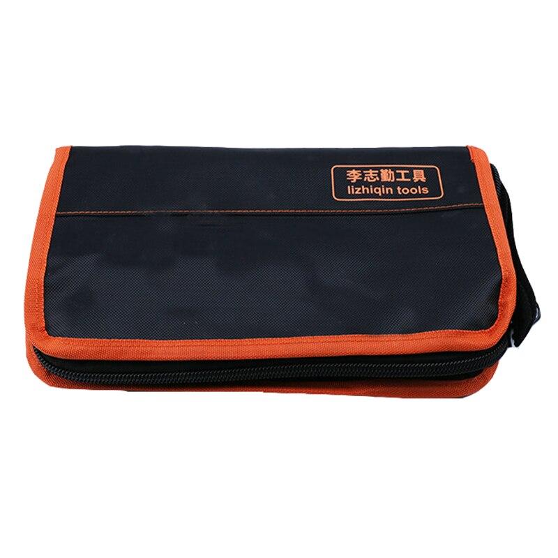 لوازم الأقفال حقيبة المفاتيح حقيبة حمل خاصة حقيبة تخزين لأدوات الأقفال